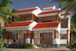 CoCoVillas Costa Maya