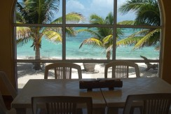 Costa Maya Beach House