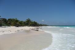 Sapphire Beach Gem