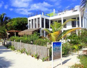 Costa Maya - Mahahual Mexico Real Estate