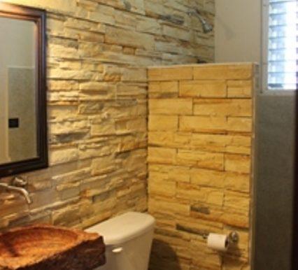 Main Floor Bath & Shower