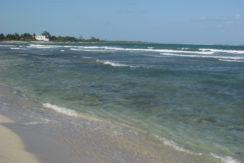 Rio Indio Beachfront