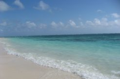 Sian Ka'an Paradise