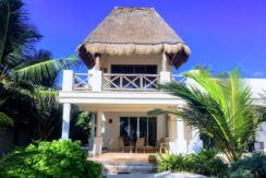 Puerto Angel Beach Home