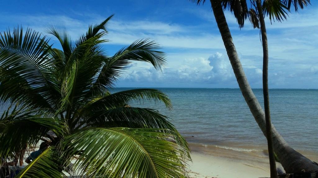 Costa Maya Beachfront Uvero