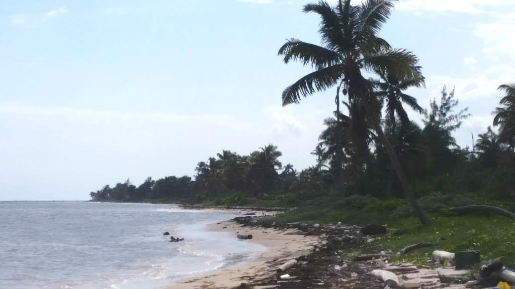 Costa Maya Casona Beach