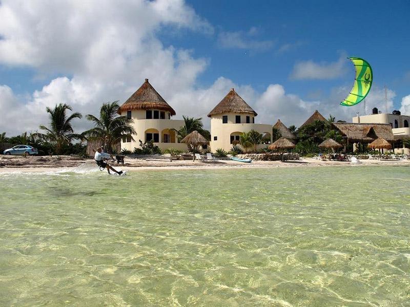 Caribbean Eco Boutique Hotel
