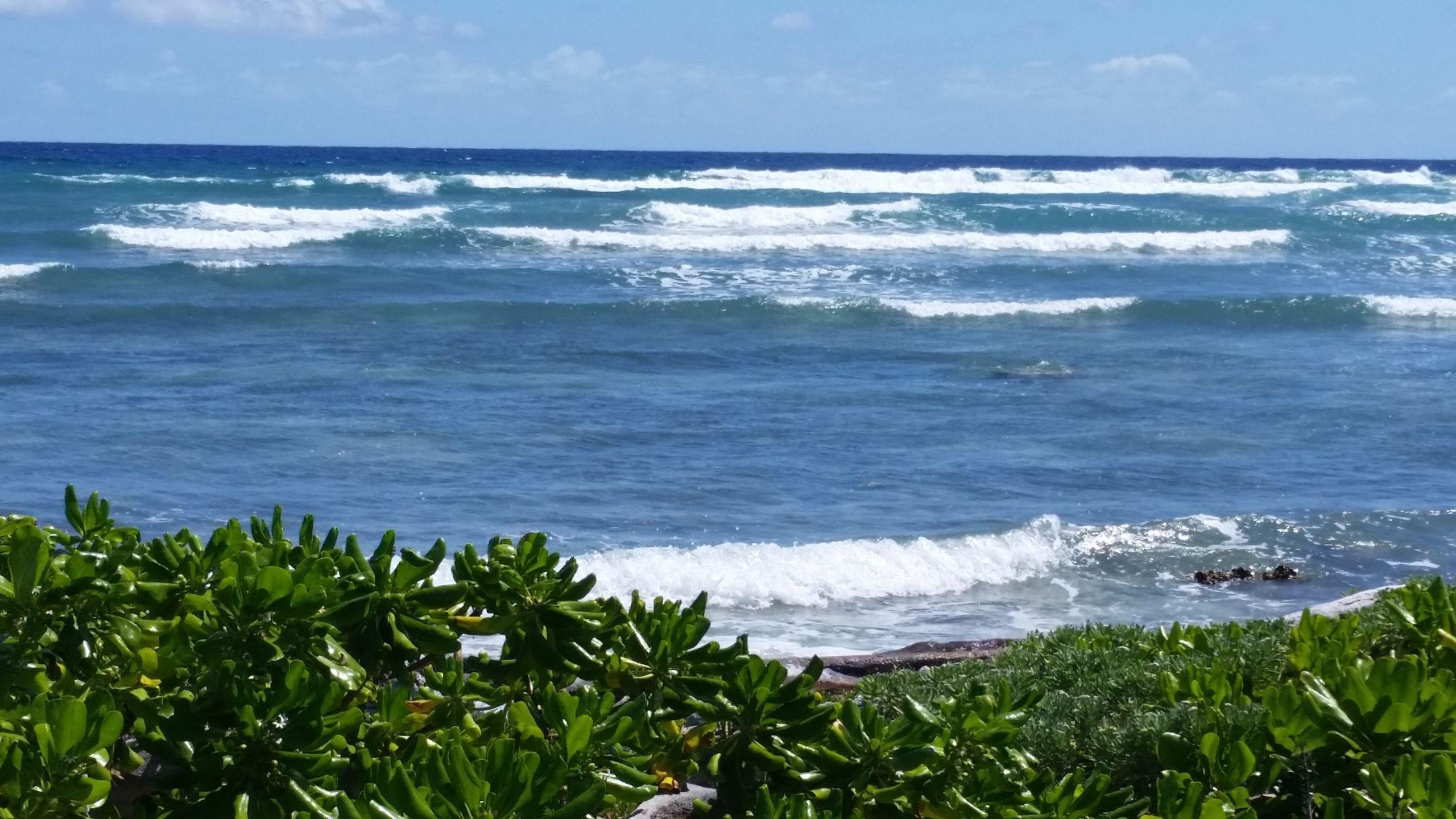 Costa Maya Chahuay Beach