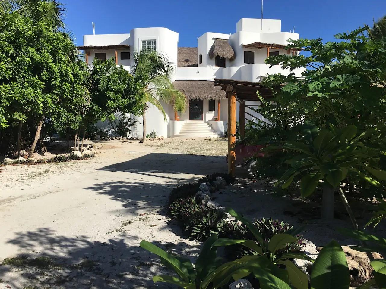 Casa Maya Caribe