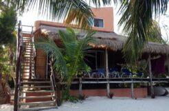 South Beach Villa