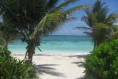 Sapphire Beach Costa Maya